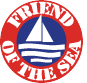 Friend of the sea Certificated