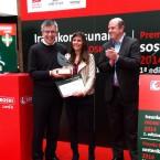 Premio Eroski a la sostenibilidad
