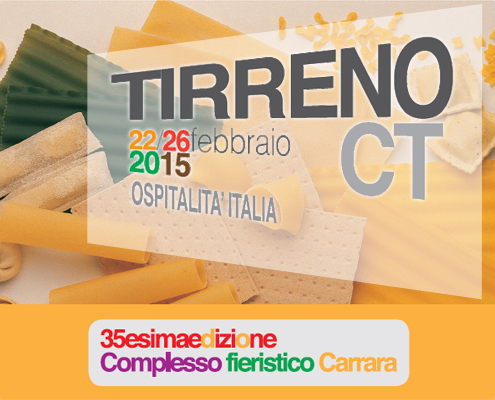 Fiera Tirreno CT Arroyabe