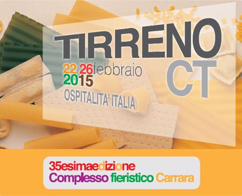 Fiera Tirreno CT Arroyabe