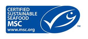 MSC certified canned tuna