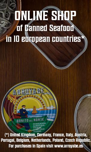 arroyabe online shop europe