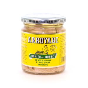 Tonno Bianco Alalunga all olio di oliva 250 gr.