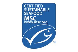 MSC canned seafood