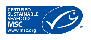 MSC certified canned tuna