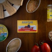 Arroyabe seafood products