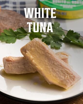 Shop White Tuna