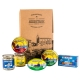 Flavours cantabrian sea gift box