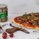 pizza anchovies tuna